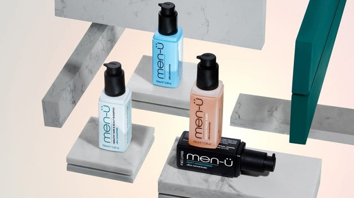 men-ü 3R Grooming: High Performance, Ultra Concentrate Refills