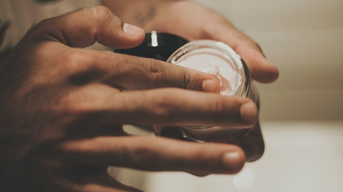 The Best Hand Cream For Men In 2020