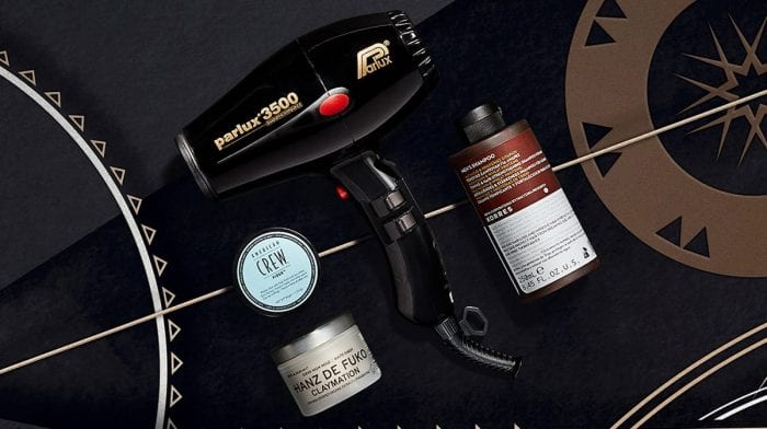 What is the best hair dryer for men? Grooming tools that make hair styling a breeze