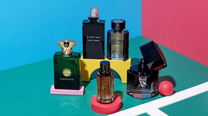 The Spring Switch Up: 10 Men's Fragrances You Need To Try