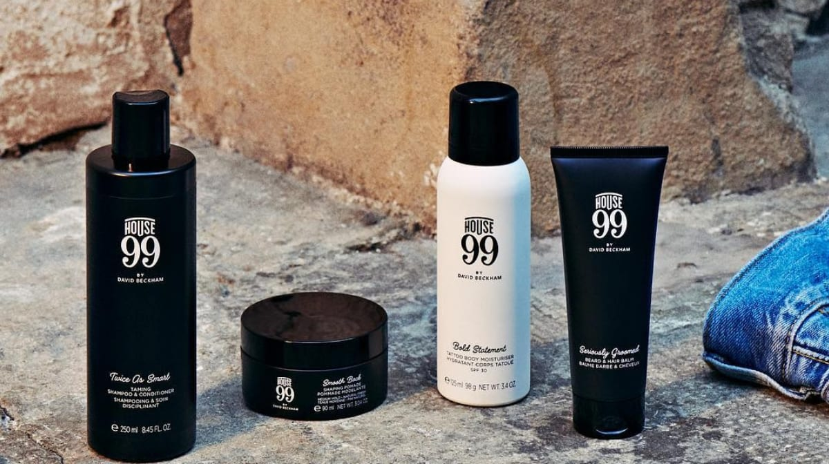 Your Questions Answered with House 99 pt. 2: Unbeatable Beard Care