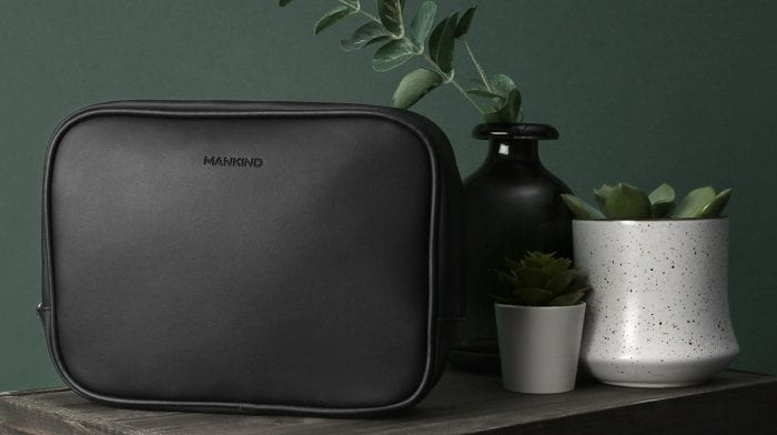 Introducing the Mankind Grooming Box: Heritage Collection
