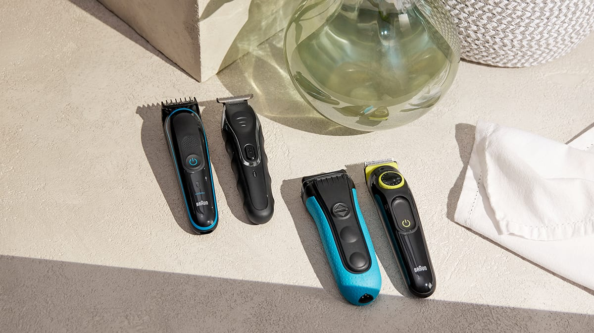 10 of the Best Beard Trimmers on Mankind