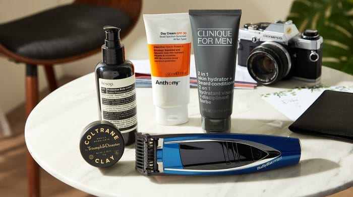 The Best In Grooming: September 2020