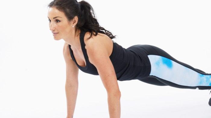 Τα κορυφαία fitness συμπληρώματα για τις γυναίκες