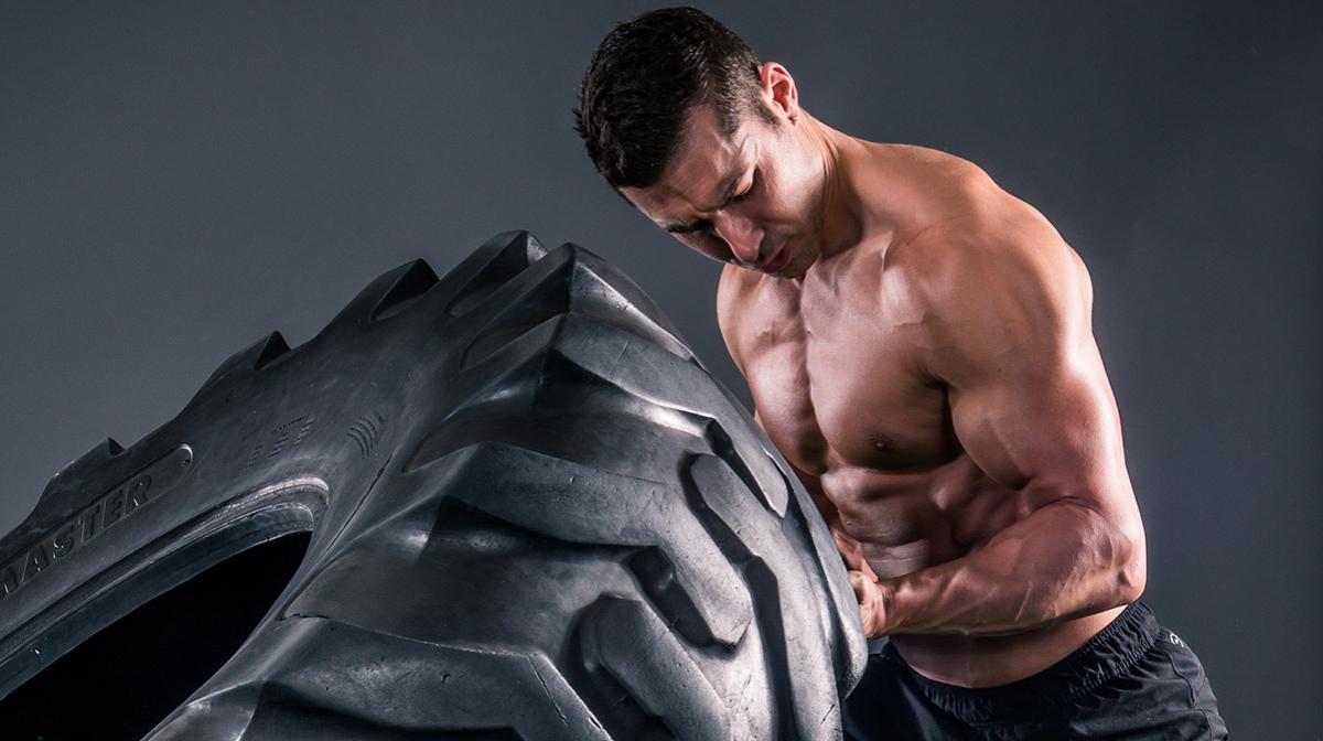 Τα 10 μεγαλύτερα λάθη στο γυμναστήριο