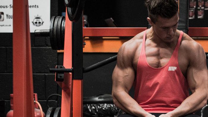 Το άθλημα του bodybuilding