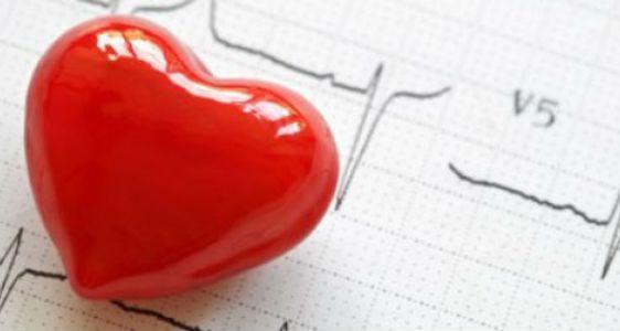 omega 3 heart