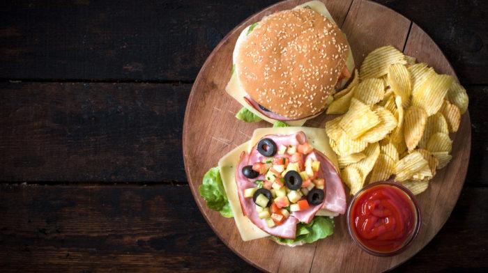 Οικονομική και αποτελεσματική διατροφή