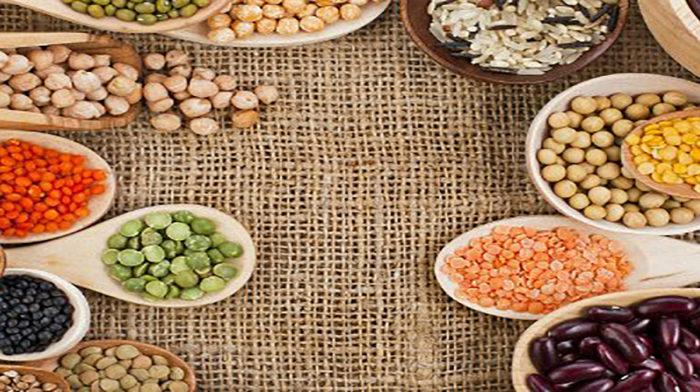 Οι 10 κορυφαίες πηγές πρωτεΐνης για χορτοφάγους