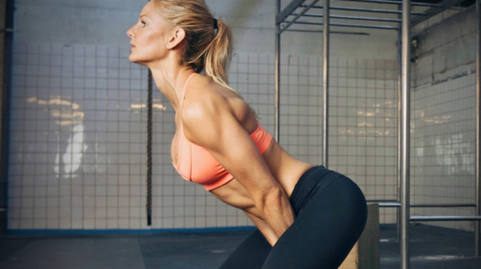 Τα κορυφαία fitness γυναικεία συμπληρώματα