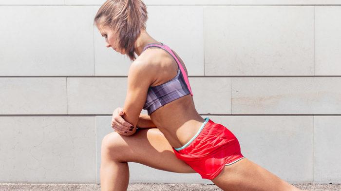 Οι καλύτερες ασκήσεις για γραμμωμένα πόδια