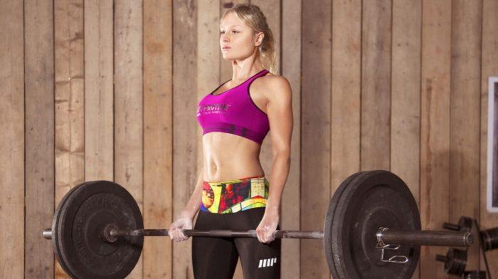 Γυναίκες και γυμναστική : 10 Αλήθειες