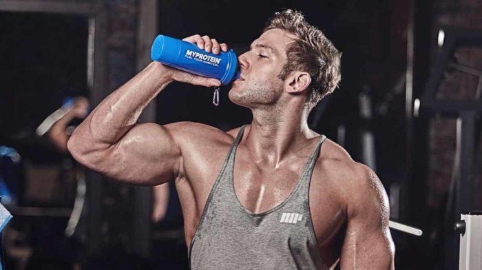 Κόβωντας το υδατικό βάρος | Γράμμωση πριν απο αγώνες