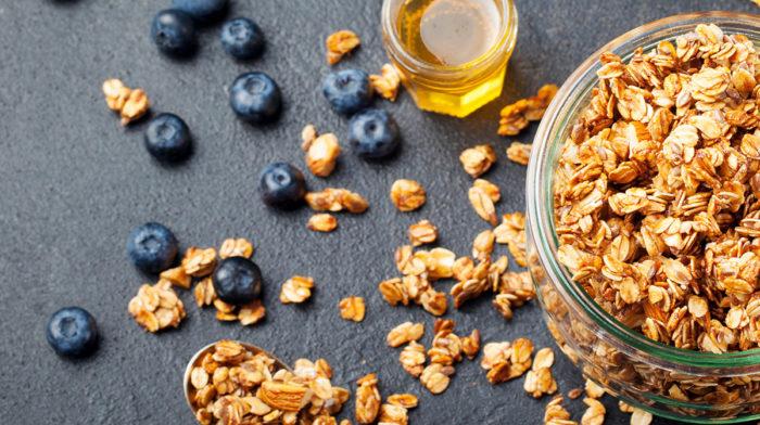 5 ιδέες για υγιεινά σνακ για τα παιδιά | Συνταγές για κολατσιό
