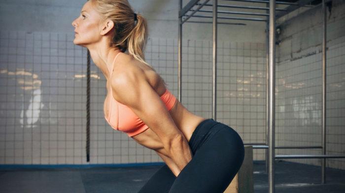 10 Λάθη που κάνουν οι γυναίκες στο γυμναστήριο