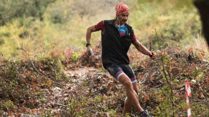 [Συνέντευξη] Βασίλης Μίχος: 142 χιλιόμετρα τρέξιμο !