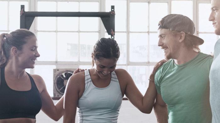 Εσύ έχεις Training Partner ;