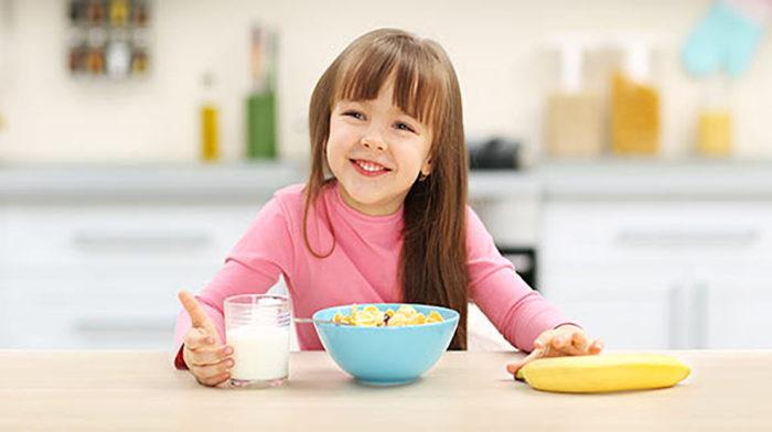 Τα 8 καλύτερα φρούτα για παιδιά