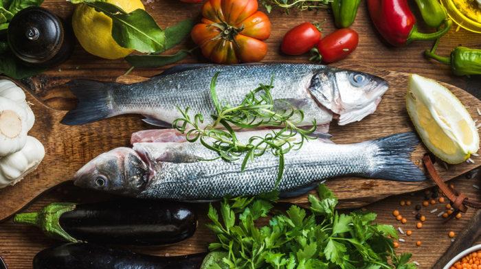 Κάνε την διατροφή σου απο καλή … καλύτερη !