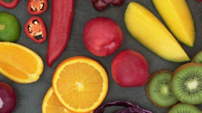 Καλύτερη Διατροφή, περισσότερα Μικροσυστατικά !