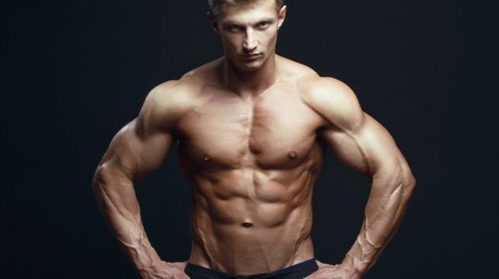 Θέλεις το ιδανικό αντρικό σώμα ;
