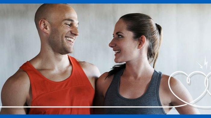 10 Λόγοι για να βγείτε με έναν φανατικό του fitness