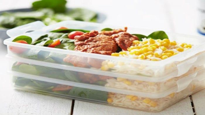 Διατροφή: Πόσο συχνά πρέπει να τρώω;