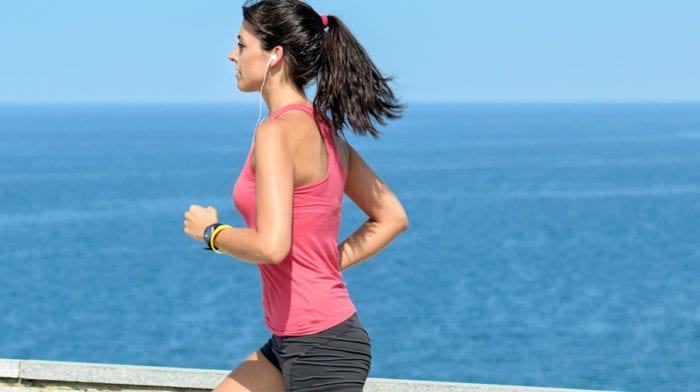 Προπόνηση το καλοκαίρι: 5 συμβουλές για να την απογειώσετε!