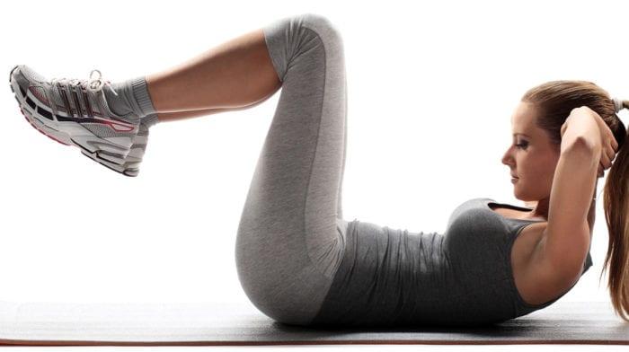 Πώς να κάνεις γυμναστική μέσω των καθημερινών σου δραστηριοτήτων