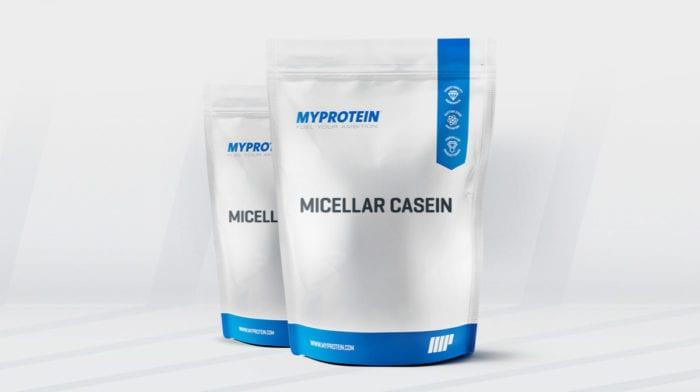 Μικκυλιακή Καζεΐνη : πώς μπορεί να σε βοηθήσει;