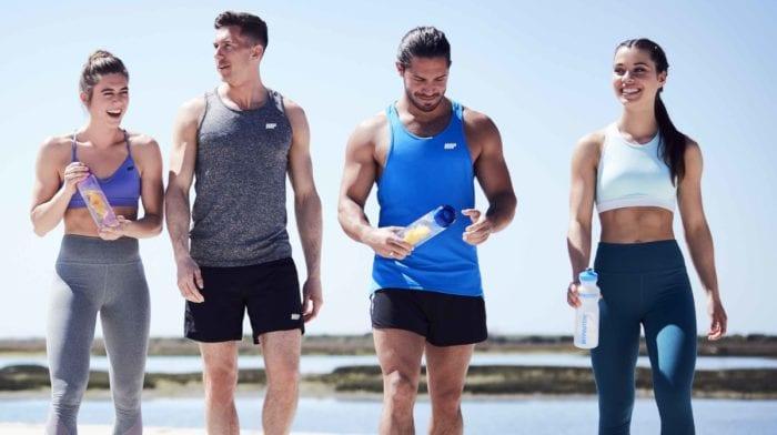 Πλάνο δίαιτας για απώλεια βάρους | Το καλοκαίρι πλησιάζει!