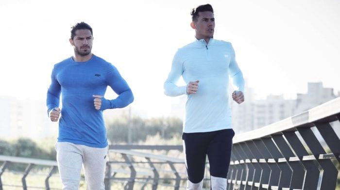 Τρέξιμο: 6 μοναδικά οφέλη
