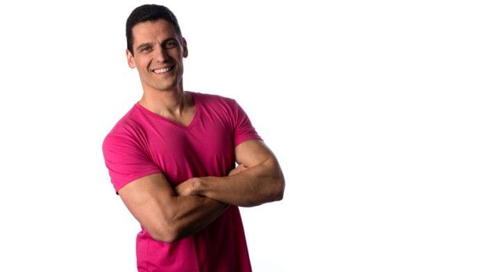"""Συνέντευξη με τον Nick Vardavas : """"Ο Fitness Guru της Ελλάδας"""""""