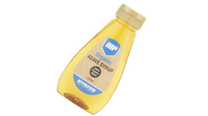 Βιολογικό Σιρόπι Αγαύης (Agave Syrup): εναλλακτικό γλυκαντικό;