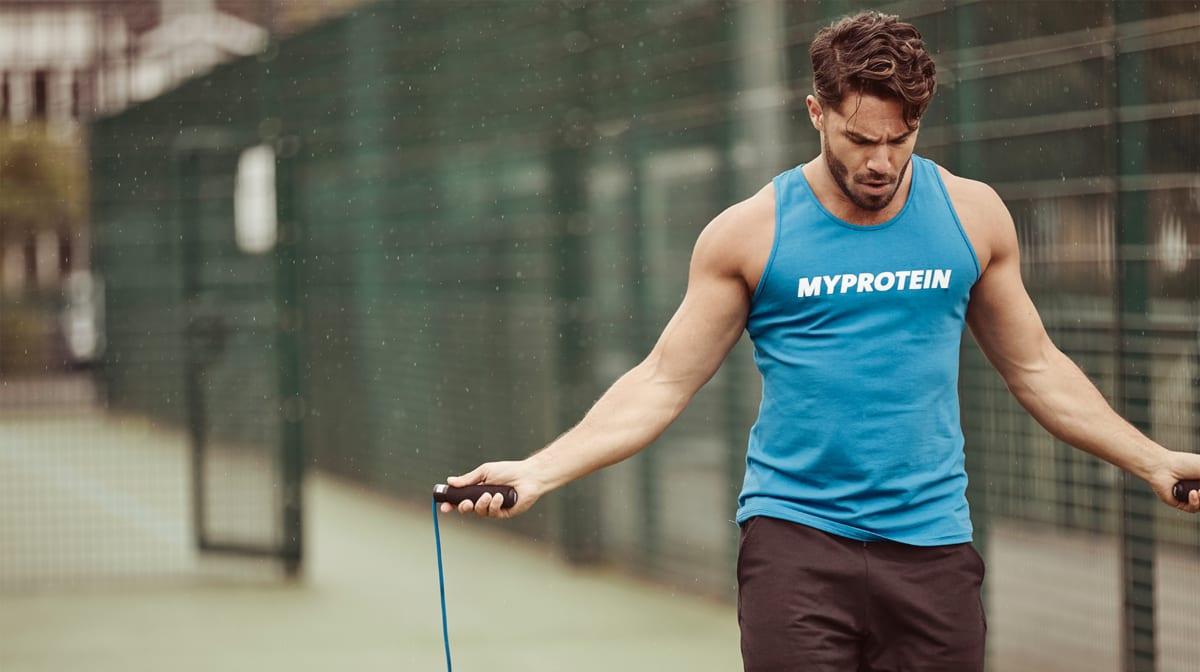 4407bd4d84a 3 παραμελημένες ασκήσεις που πρέπει να κάνετε! - MYPROTEIN™