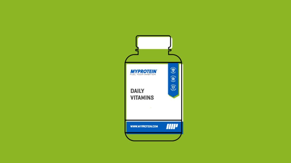 Βιταμίνη D. Ανακουφίζει τον πόνο;
