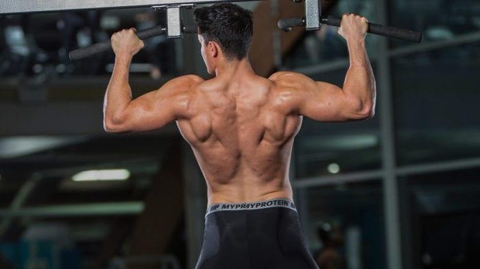 Πώς να φτιάξετε το τέλειο ανδρικό σώμα V;