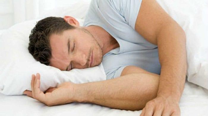 Ύπνος και ανάρρωση : πώς να κοιμηθείτε καλύτερα το βράδυ;