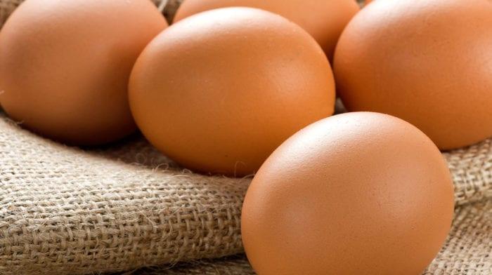 Αυγά ή ασπράδια αυγών; Τι είναι καλύτερο για το bodybuilding;