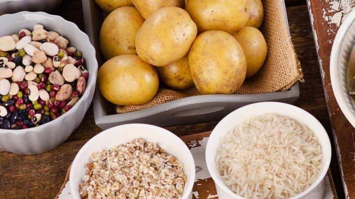 Πατάτες | Τι προσφέρουν στην διατροφή μας
