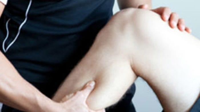 Πόνος στο γόνατο; Μια προσωπική ιστορία και τί εμαθα