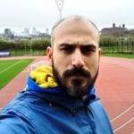 Δημήτρης Μαραντίδης