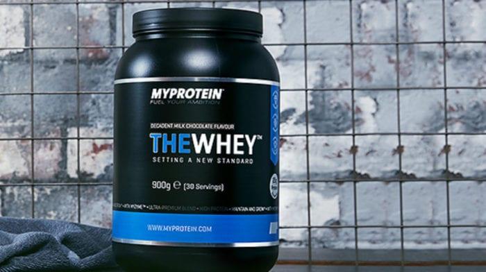 Περιέχει αμινοξέα η Πρωτεΐνη Whey; | 3 επιπλέον προφίλ απο φυτικές πρωτεΐνες.