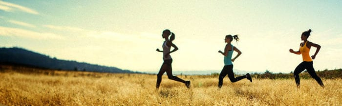 Trail Running - τι πρέπει να γνωρίζεις για το τρέξιμο στο βουνό