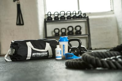 Αξεσουάρ γυμναστικής | 14 απαραίτητα για το γυμναστήριο