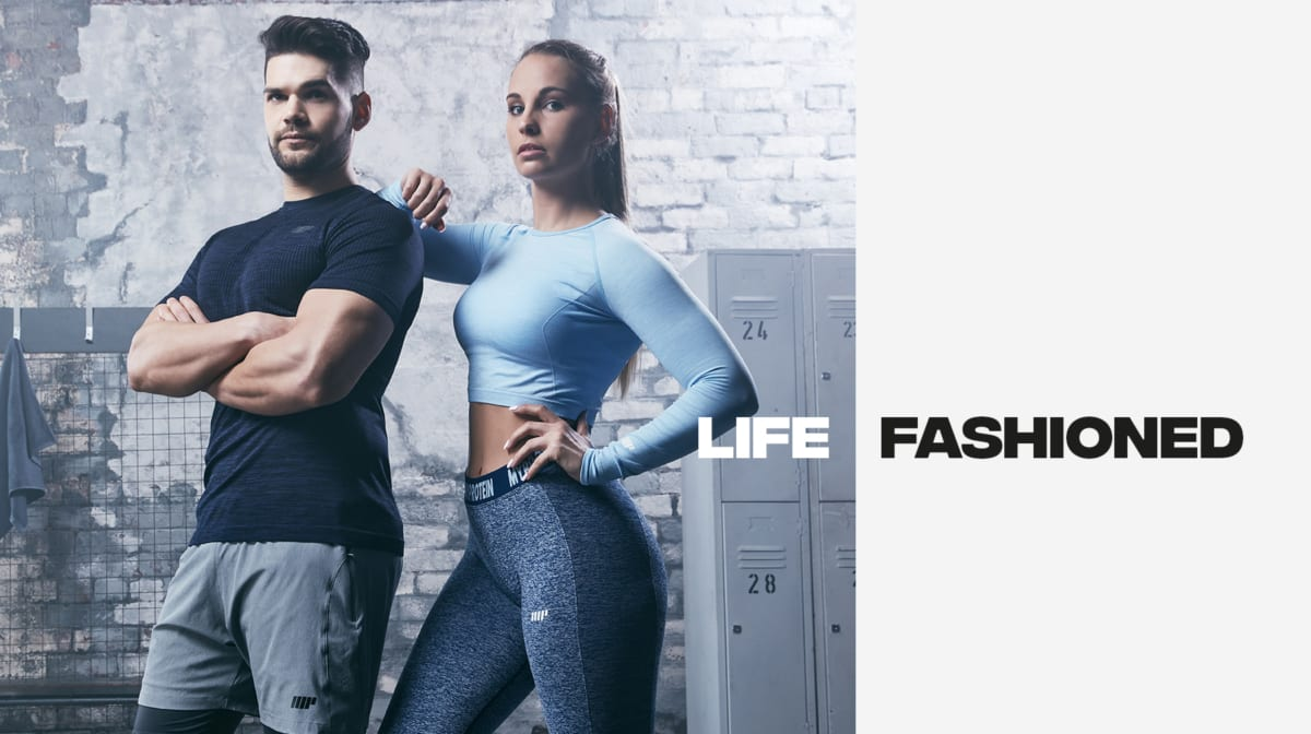 Αθλητικά ρούχα   Ανανεώστε την διάθεση σας!