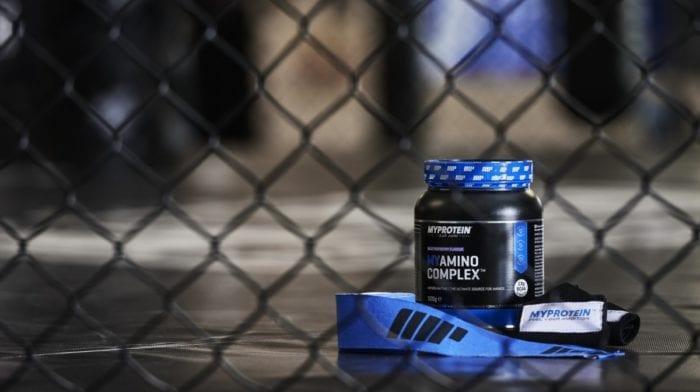 MMA | Οδηγός κατάρτισης για αύξηση δύναμης