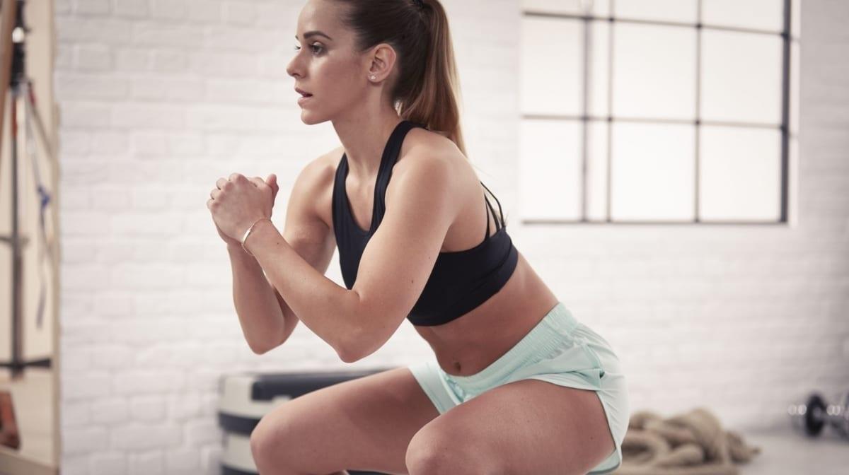 Διατάσεις | 7 ασκήσεις για γλουτούς