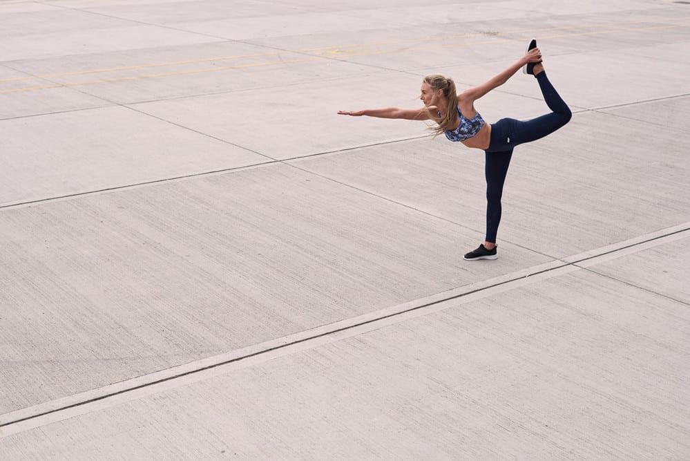 Γυμναστική στο σπίτι | Ασκήσεις γυμναστικής για γυναίκες